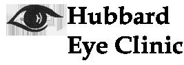 Hubbard Eye Clinic Logo