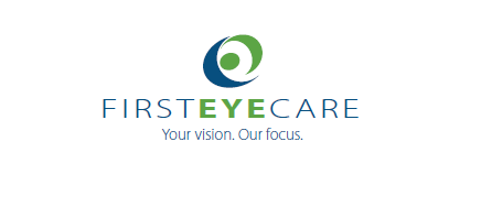 First Eye Care Logo