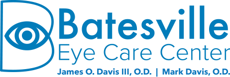 Batesville Eye Care Clinic Logo
