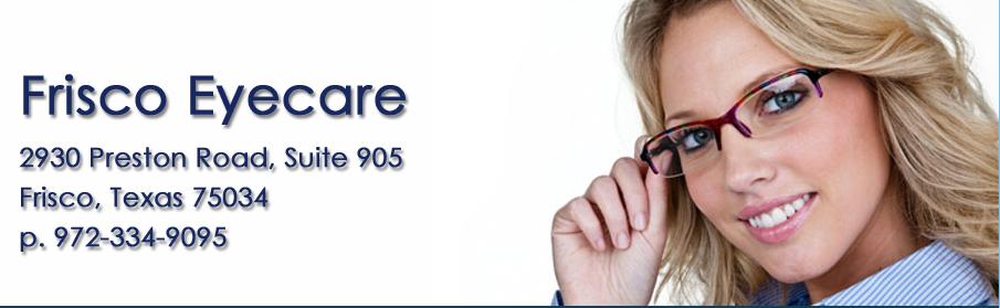 Frisco Eyecare Logo
