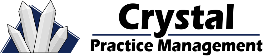 Crystal PM Logo