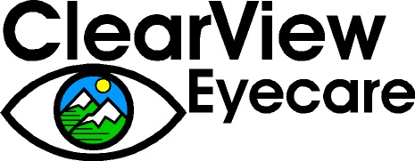 ClearView Eyecare Logo