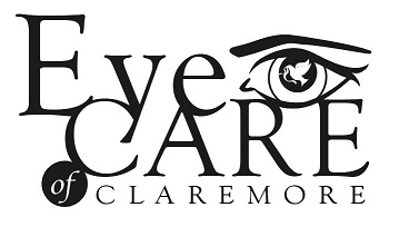 EyeCare of Claremore Logo
