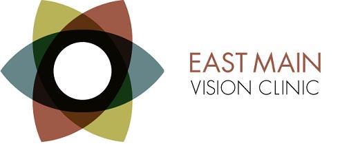 East Main Vision Clinic Logo
